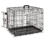 "Lazybones Dog Crate 24"" Medium"