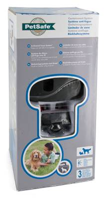 Petsafe Radio Fence Containment System