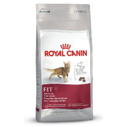 Royal Canin Dry Cat Food Fit 32
