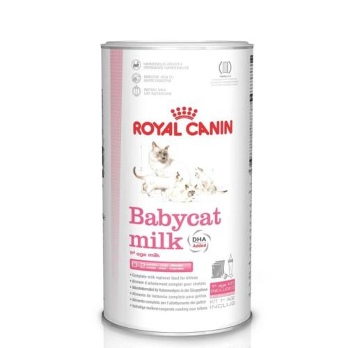 CLAWS Donation - Royal Canin Babycat Milk 300g