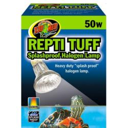 ZooMed Repti Tuff Splashproof Halogen Lamp