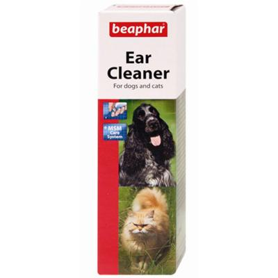 Beaphar Ear Cleaner & Wax Dissolver