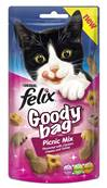 Felix Treats Goody Bag 60g Picnic Mix