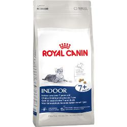 Royal Canin Dry Cat Food Indoor 7+ / 400g