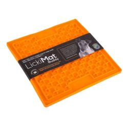 Lickimat Buddy Dog Treat Mat