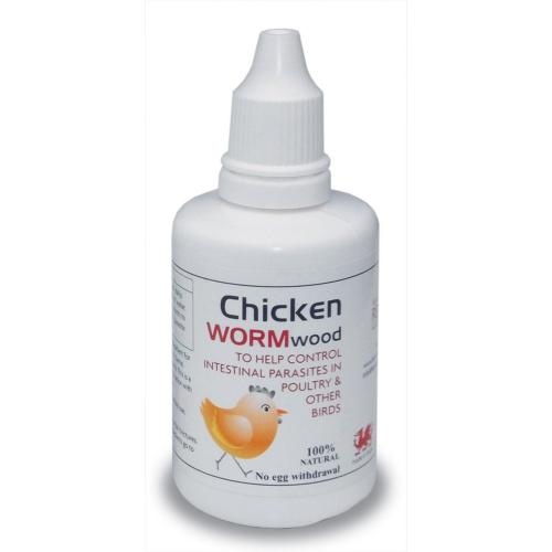 Phytopet Farm & Yard Chicken Wormwood Complex - 30ml
