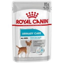 Royal Canin Wet Dog Food Urinary Care Loaf 85g