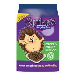 Spikes Hedgehog Food - Delicious Dry - 650g