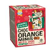 Armitage Chocolate Orange Minis For Dogs