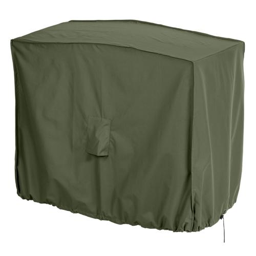 Gardman Wagon/Trolley Barbecue Cover 122x71x90cm