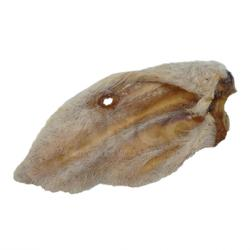 Anco Naturals Dog Treat Hairy Lamb Ear