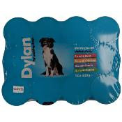 Dylan Meaty Chunks Variety Working Dog Food (12 x 400g)