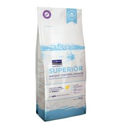 Fish4Dogs Superior Grain Free Dog Food - Salmon, Potato & Pea (Small Breed Senior Weight Control)