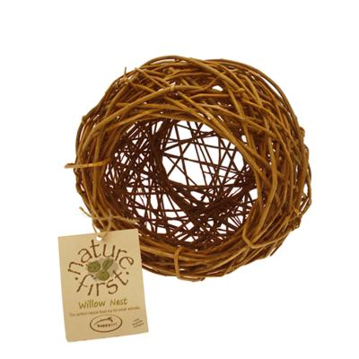 Happy Pet Nature First Willow Nest