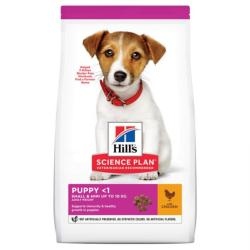 Hills Science Plan Healthy Development Dog Food For Puppy - Mini Chicken 3kg