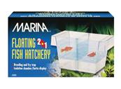 Marina Floating Breeding Trap