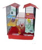 Hamster Cage Tower (60x70x30)