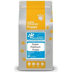 Pet Connection Super Premium Hypoallergenic Puppy Food - Chicken & Rice