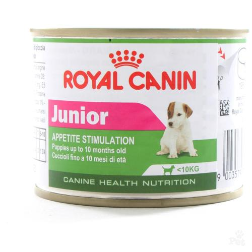 LOUTH SPCA DONATION - Royal Canin Junior Appetite Stimulation (195g)