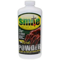 Smite Professional Natural Organic Diatomaceous Earth Mite Powder - 350g