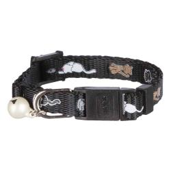 Trixie Nylon Kitten Collar With Bell