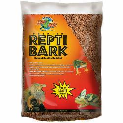 ZooMed Premium Repti Bark Natural Bedding