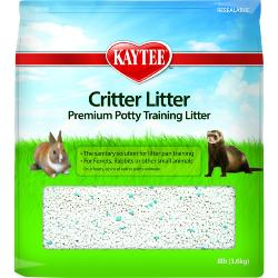 Kaytee Critter Litter Potty Litter 1.8kg