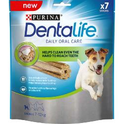 Dentalife Daily Oral Care Dental Chews (Small)