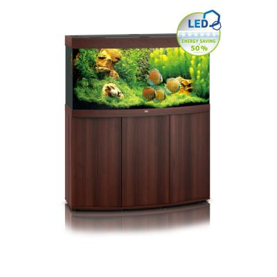 Juwel Aquarium & Cabinet Vision 260 LED / Dark Wood