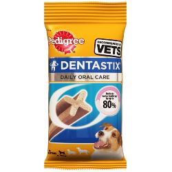 Pedigree Dentastix Daily Oral Care Dental Treat (Small)