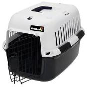 PetGear Pet Carrier Regular / Black