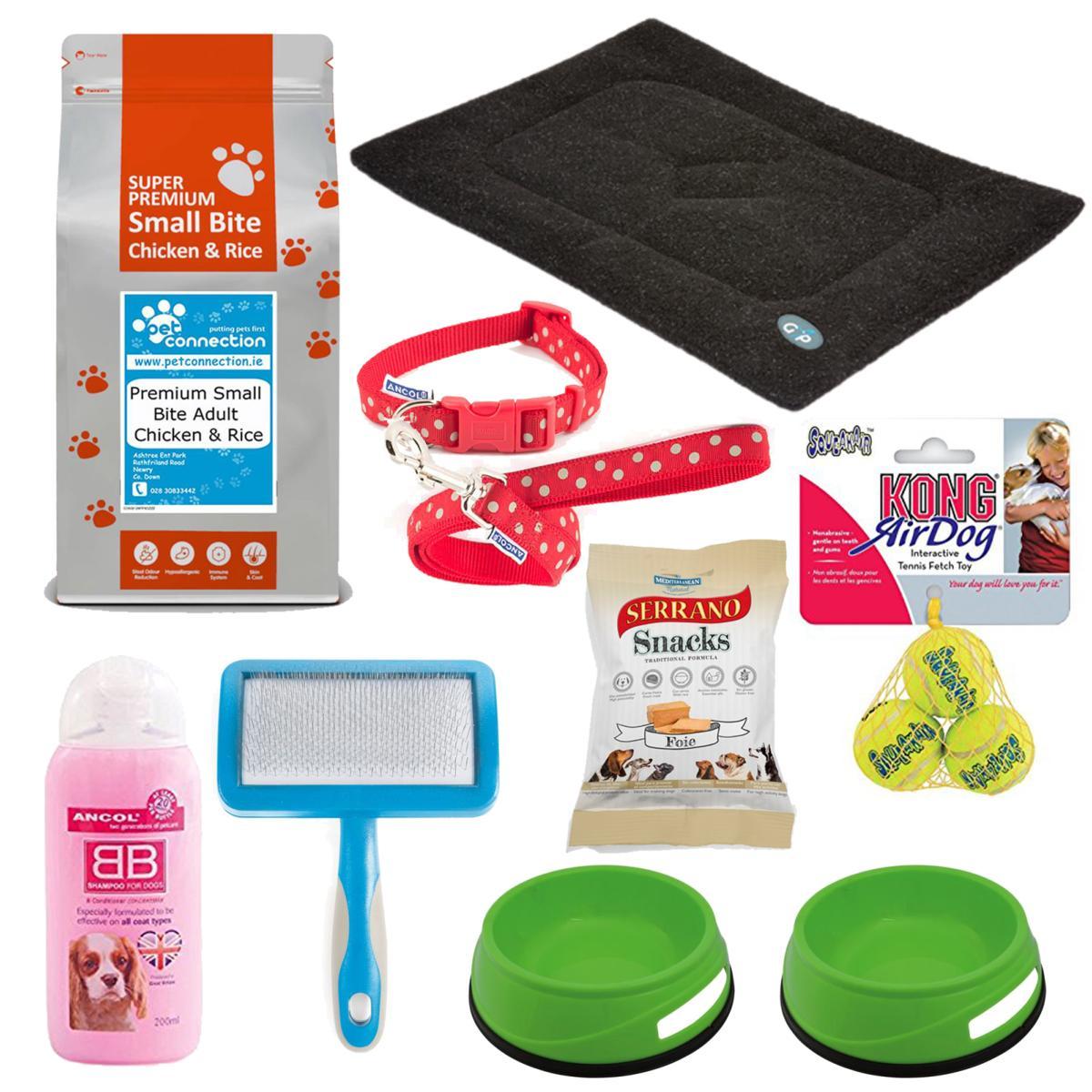 Basic Adult Dog Value Starter Pack