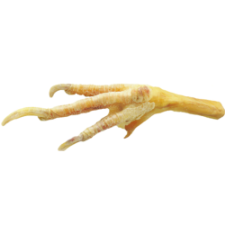 Anco Naturals Dog Treat Chicken Foot