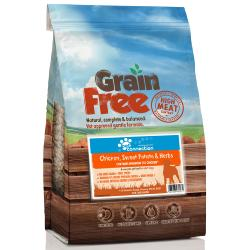 Pet Connection Grain Free Adult Dog Food - Chicken