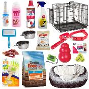 Luxury Adult Dog Starter Pack - Online Exclusive