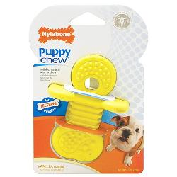 MADRA DONATION - Nylabone Puppy Rubber Teether Small