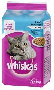 Whiskas Mini Pouches