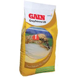 Gain Greyhound 28 Dog Food - 15kg