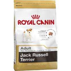 Royal Canin Jack Russell Terrier Breed Nutrition - Adult Dog Food