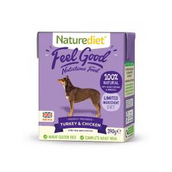 STREET PAWS DONATION - Naturediet Wet Dog Food