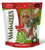Whimzees Variety Pack - 8 Large Chews