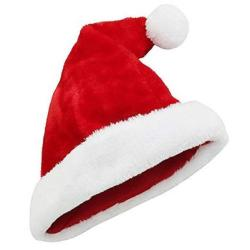 Armitage Pawsley Santa Hat For Dogs 10""