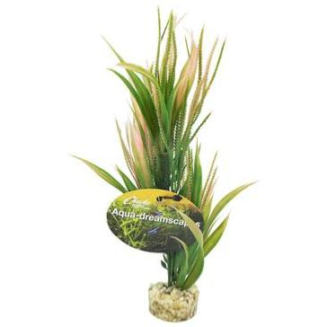 Cheeko Aqua Dreamscapes Aquatic Plant - Tall Cyperus 20cm