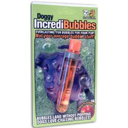 Pet Qwerks IncrediBubbles Peach