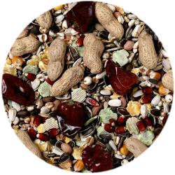 J&J No. 1 Parrot Food Blend - 12.75kg