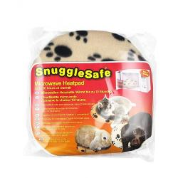 LOUTH SPCA DONATION - Snugglesafe Microwave Heatpad