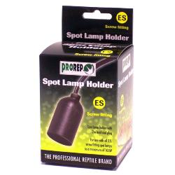 ProRep Screw Fit Spot Lamp Holder