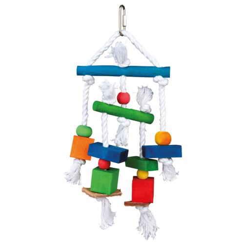 Bird Toys & Perches