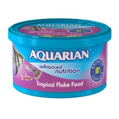 Tropical Fish Food