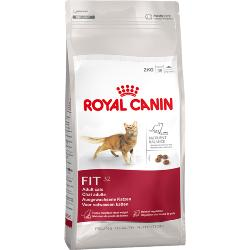 PHIBSBORO CAT RESCUE DONATION - Royal Canin Dry Cat Food Fit 32 / 2kg
